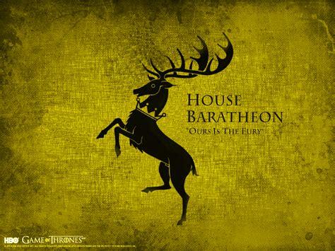 house baratheon of thrones wallpaper 31246316