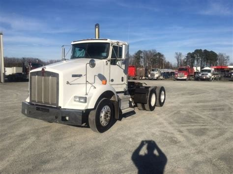 2010 kenworth truck 2010 kenworth t800 for sale 304 used trucks from 24 900
