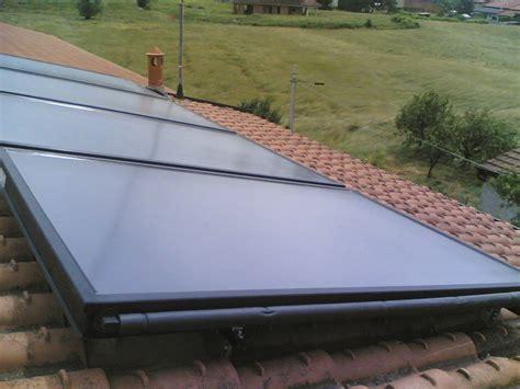 riscaldamento a pavimento rotex foto pannello solare rotex a svuotamento di