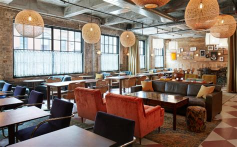 soho house lower east side 5 restaurant interiors in new york you will want to visit inspiration ideas