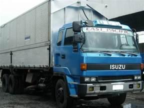 Isuzu Lorries Document Moved