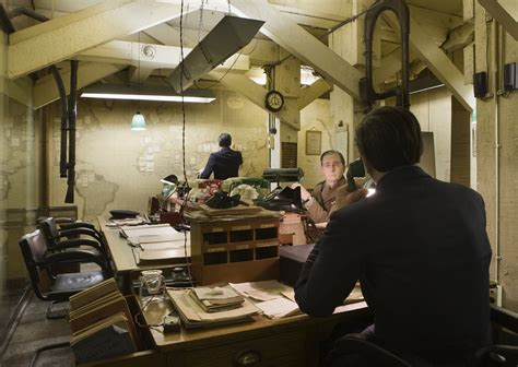 chuchill war rooms cool britannia the best of history in nine museums