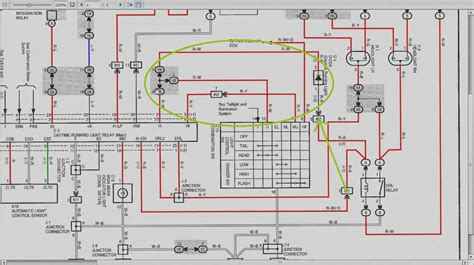 1992 toyota corolla wiring diagram wiring diagram and