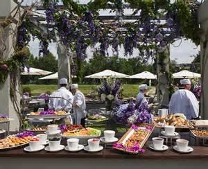 for buffet wedding how to set the wedding buffet weddingelation