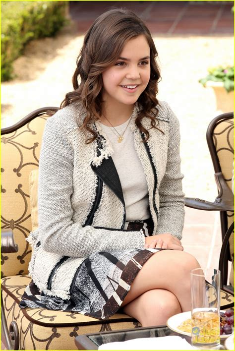 'The Fosters' Exclusive First Look Photos: Bailee Madison Makes Her Debut as Callie's Sister