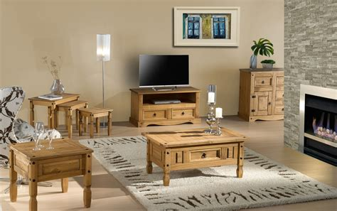 mexican pine living room furniture new mexican living room collection