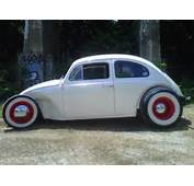 1963 VW Beetle Bug Rat Rod Street Hot Volksrod Historic Custom