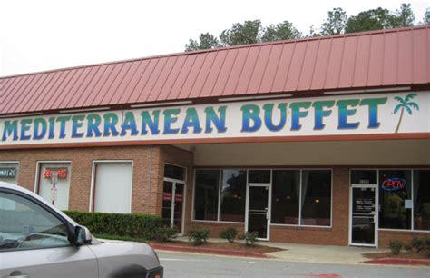 best buffet restaurants in atlanta