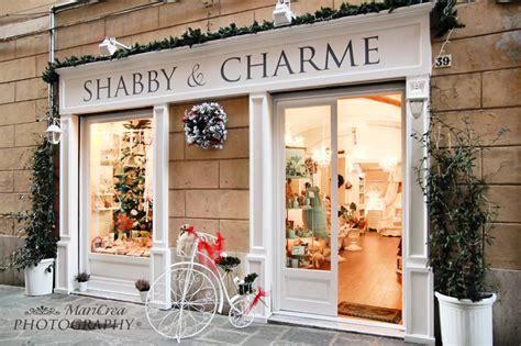 shabby chic shops creamaricrea dicembre 2012