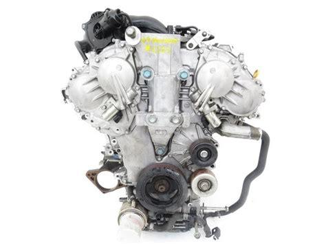 2009 Nissan Murano Engine by 2009 2014 Nissan Murano Engine Vq35de 10102jp0a2