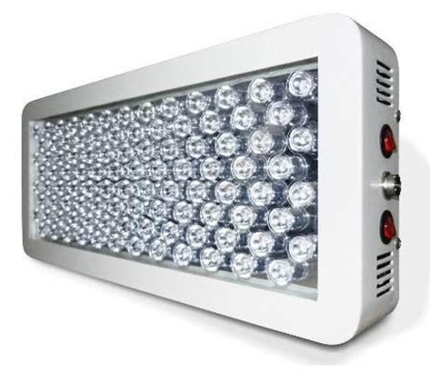 advanced platinum led grow lights advanced platinum series ds200 300w 11 band led grow light