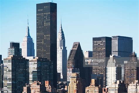 pictures of trump tower new york usa new york state new york city view of trump tower stock photo getty images