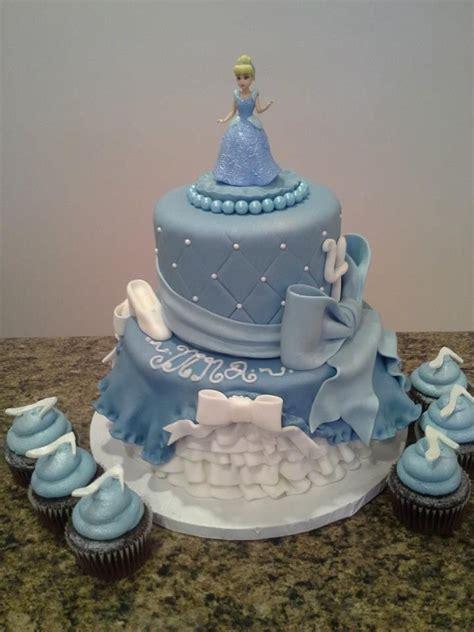 Cake Buttercream Princess Cinderella Uk 20cm 1000 ideas about cinderella birthday cakes on doll cakes cinderella birthday and