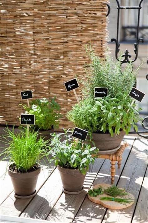 Plantation Herbes Aromatiques Jardiniere by Cultiver Des Plantes Aromatiques Sur Votre Balcon