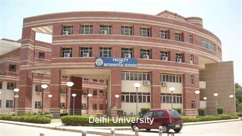Delhi University under scanner for radiation leak   TopNews