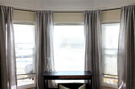 Ikea Lenda Curtains Ideas Cup Half Linen Curtains