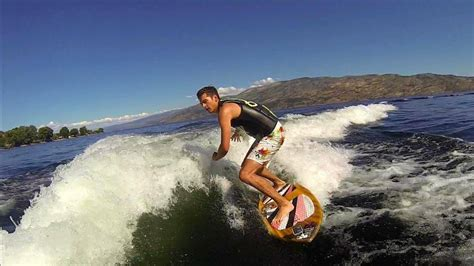 sea doo boat wake surf kelowna boat rentals wake surf