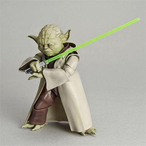 Bandai Wars Yoda wars bandai 1 6 plastic model yoda hypetokyo