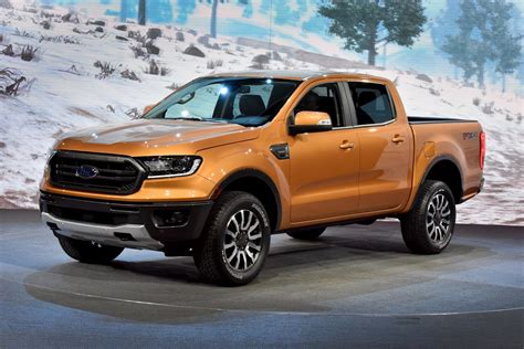2019 ford ranger images 2019 ford ranger wants to become america s default midsize