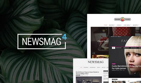 newsmag theme newspaper vs newsmag how to choose the perfect theme