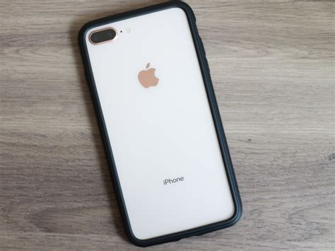 Iphone 8 Plus Army Casing Cover Motif Bumper Tentara rhinoshield mod for iphone 8 and iphone 8 plus imore