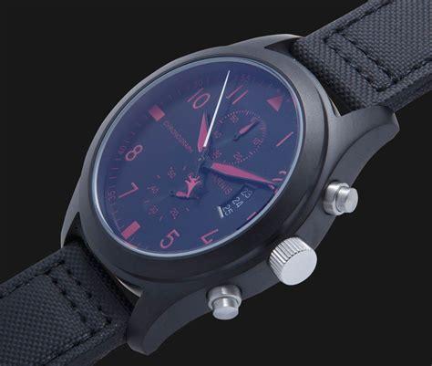 Jam Tangan Jtr 276 Hitam parnis chronograph pvd black jam tangan pria hitam