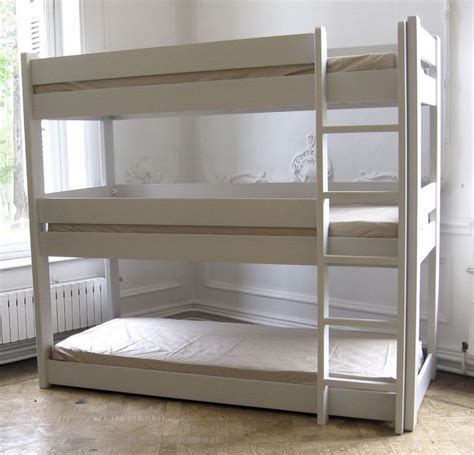 triple bunk beds for sale used 25 best ideas about triple bunk on pinterest triple