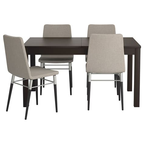 Kitchen Tables And Chairs Ikea Ikea Dining Room Tables And Chairs Marceladick