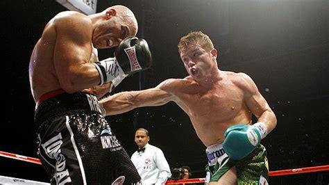 Showtime Boxing Sweepstakes - canelo alvarez showtime sweepstakes