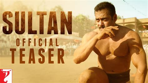 just one day film trailer salmankhan sultan movie trailer teaser download review