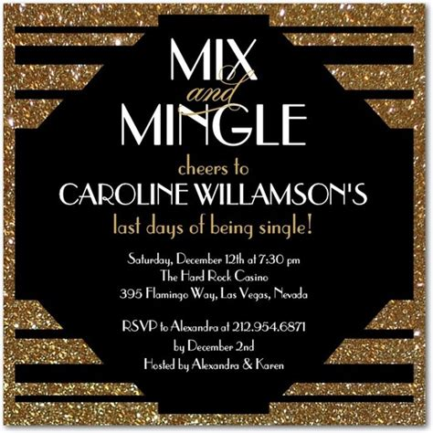 mix and mingle mix and mingle signature white bachelorette