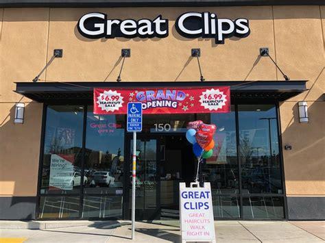 great clips ca 6 99 haircut at great clips 2017 haircuts models ideas