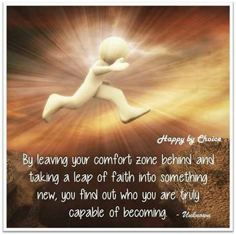 leaving comfort zone quotes quotes about leaving your comfort zone quotesgram