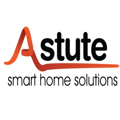 smart home solutions astute audio visual bespoke smart home solutions