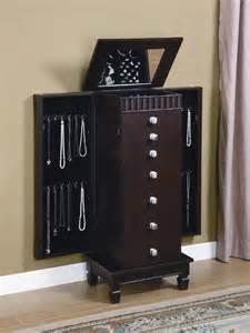 jewelery armoir devignidesigns jewelry armoire