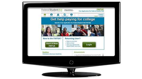 Indiana Mba Financial Aid by Indiana Sees Gain In Students Meeting Financial Aid Deadline