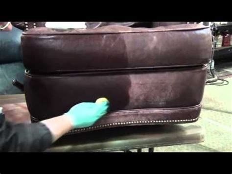 how to restore color to leather couch best 25 leather couch fix ideas on pinterest diy