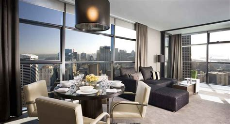 Appartment Sydney by Best Serviced Apartments In Sydney Fraser Suites Sydney