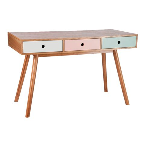 escritorios retro escritorio vintage miami gourmandise concept market