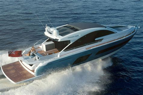 riva yacht open three european debuts coming to lauderdale from fairline