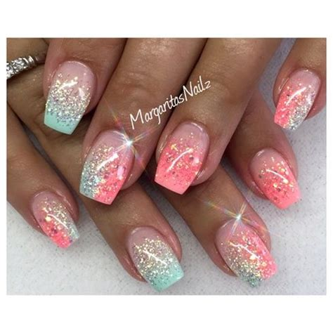 summer nails  margaritasnailz  nail art gallery