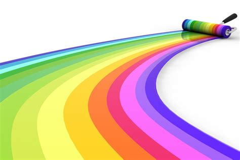 what is the best color to paint a bedroom rainbow color paint hd wallpaper 01767 wallpaperspick com