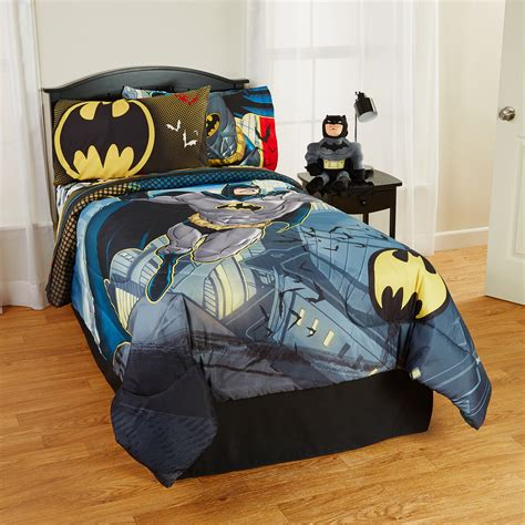superhero comforter full superhero bedding superhero bedding set 4pc south shore