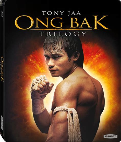 film ong bak 1 sa prevodom ong bak trilogy steelbook blu ray only best buy