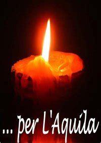 frasi sulla luce delle candele terremoto in abruzzo didattica e dintorni il di