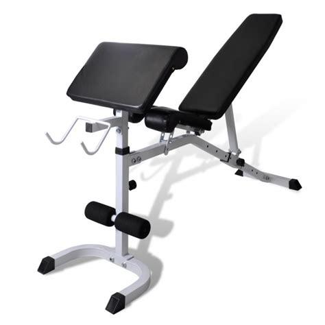 banc musculation fitness helloshop26 bancs de musculation banc de musculation