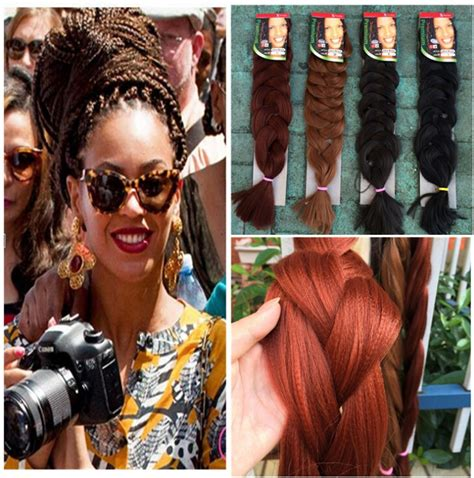 expression hair for braids what is the cost 50pcs expression braids ultra braid 82 165g synthetic hair
