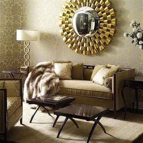 Mirrors Decorative Living Room by 18 Decorative Mirrors For Living Room Interior Design