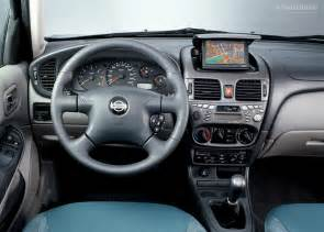 Nissan Almera 2003 Interior Nissan Almera Pulsar 3 Doors Specs 2002 2003 2004