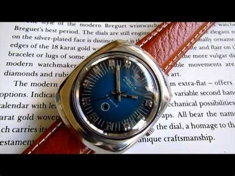 Second Top mondia top second 25 jewels automatic vintage s